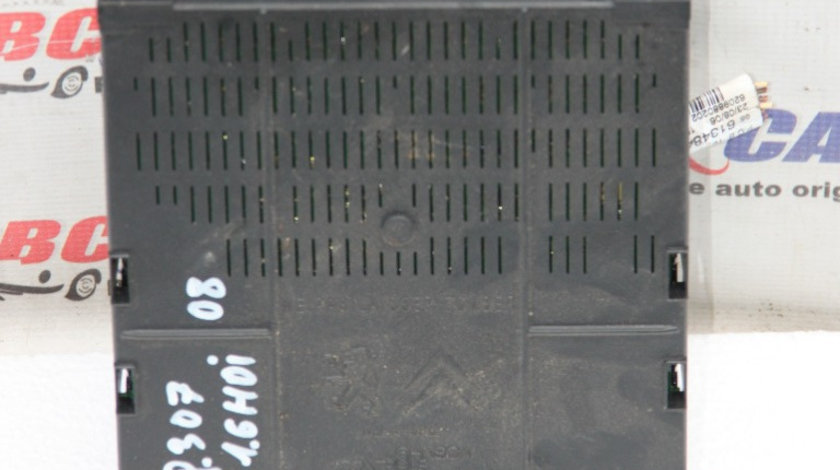 Bordnetz Peugeot 4072004-20109661940080
