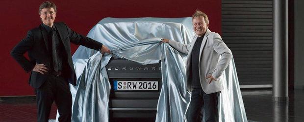 Borgward, o marca auto nemteasca disparuta in 1963 ar putea fi relansata