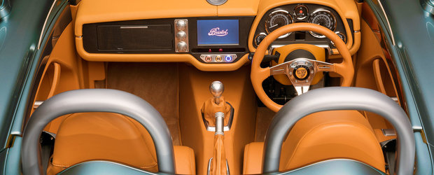 Borgward si Bristol renasc din cenusa. Ce alte marci auto ar merita resuscitate?
