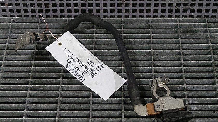 BORNA ACUMULATOR VW GOLF VII GOLF VII 2.0 TDI - (2012 None)