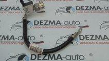 Borna baterie(-) cu capsa, 8K0915181B, Audi A4 Ava...