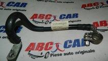 Borna baterie de minus VW Passat B6 cod: 1T0971235...