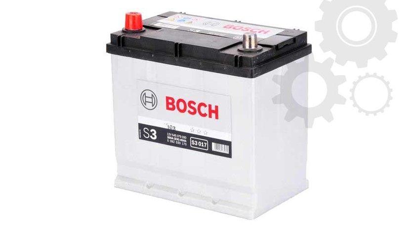 Bosch acumulator auto 45Ah/300A