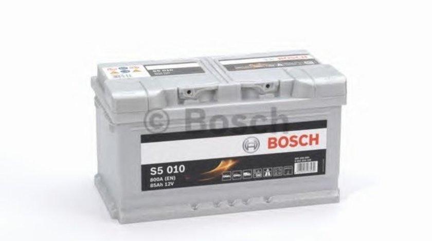 Bosch baterie pornire 85ah 800A