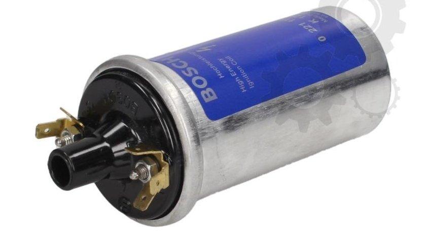 Bosch bobina inductie pt dacia 1300, 1310, nova, audi 80, skoda rapid