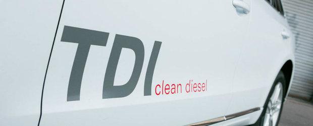 Bosch este acuzat ca i-a ajutat pe cei de la Volkswagen in scandalul Dieselgate de mai bine de un deceniu