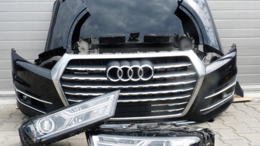 Bot Complet Audi Q7 4M S-LINE
