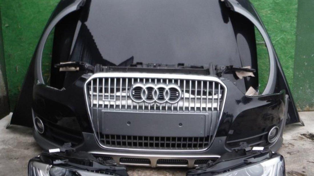 Bot complet/Fata completa Audi A4 B8 FaceLift 2012-2014