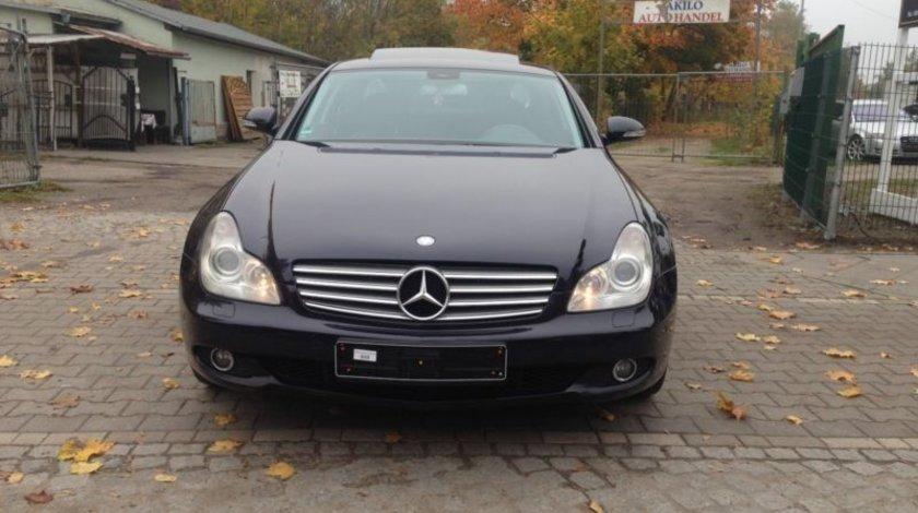 Bot complet/Fata completa Mercedes CLS