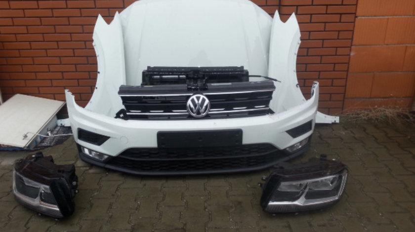 Bot Complet VW Tiguan 2014