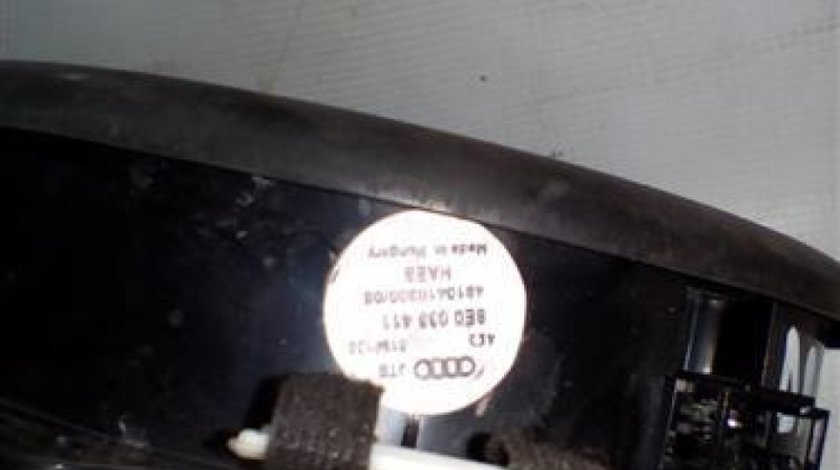 Boxa audio usa dreapta spate Audi A4 An 2002-2008 cod 8E0035441
