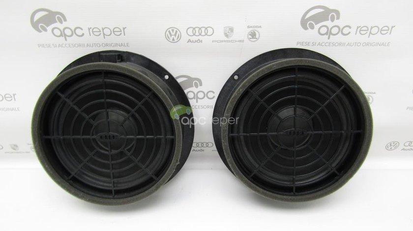 Boxa / Difuzor usa fata Audi Q3 8U - cod: 8R0035415A