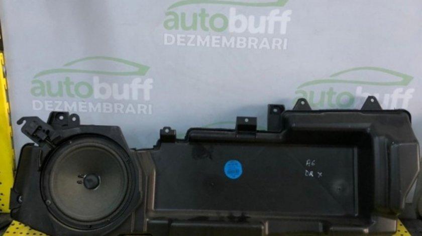 Boxa fata Audi A6 (C6 / 4F 2004-2011) oricare 4F0035382