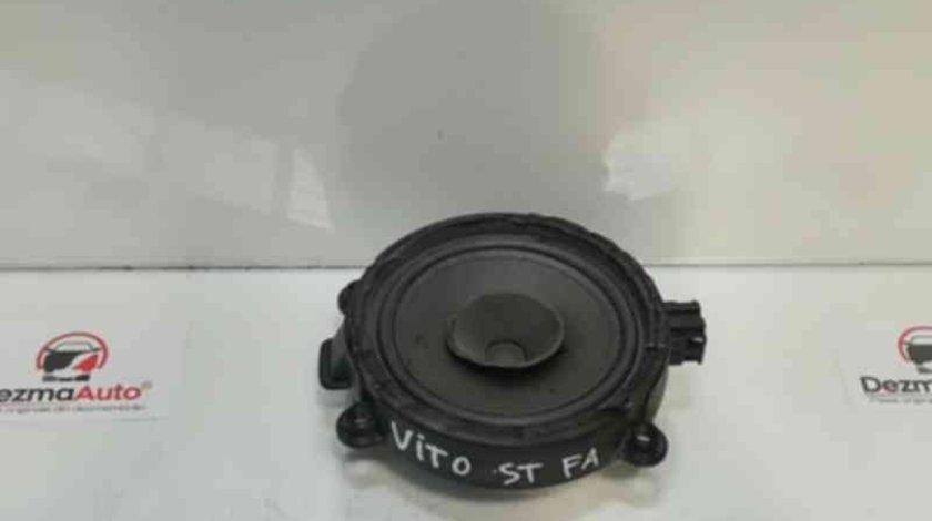 Boxa fata, Mercedes Vito Autobus (W639) (id:320772)