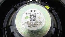 BOXA SPATE Audi A4 8W 2.0 TDI QUATTRO din 2017-cod...