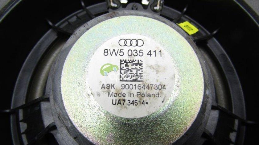BOXA SPATE Audi A4 8W 2.0 TDI QUATTRO din 2017-cod motor CNHA