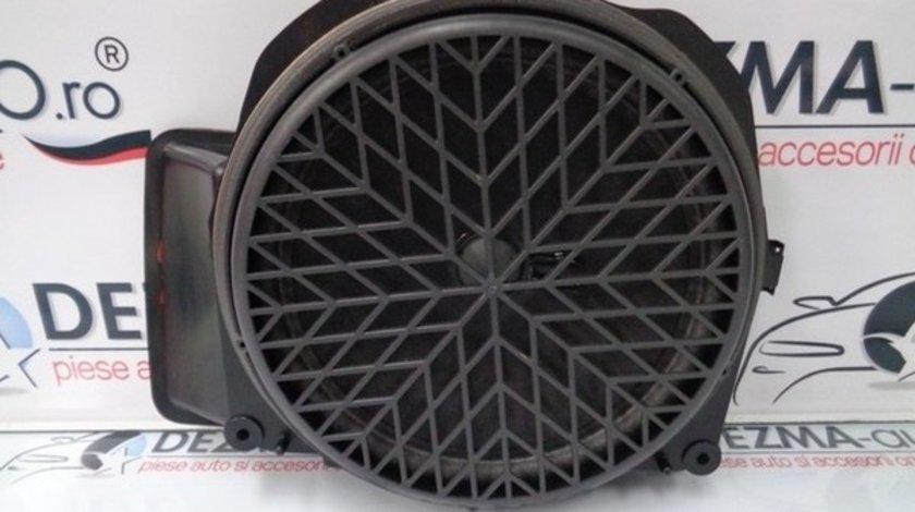 Boxa spate, Audi A4 Allroad (8KH, B8)