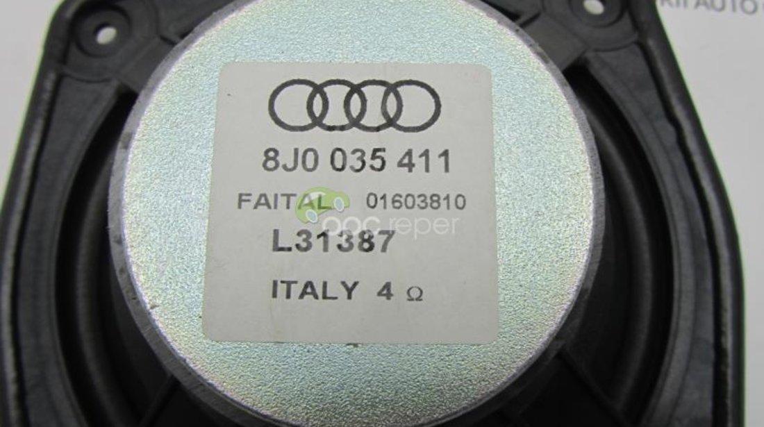 Boxa spate - Difuzor spate Audi TT 8J cod 8J0035411