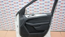 Boxa usa dreapta fata Mercedes ML-CLASS W166 model...
