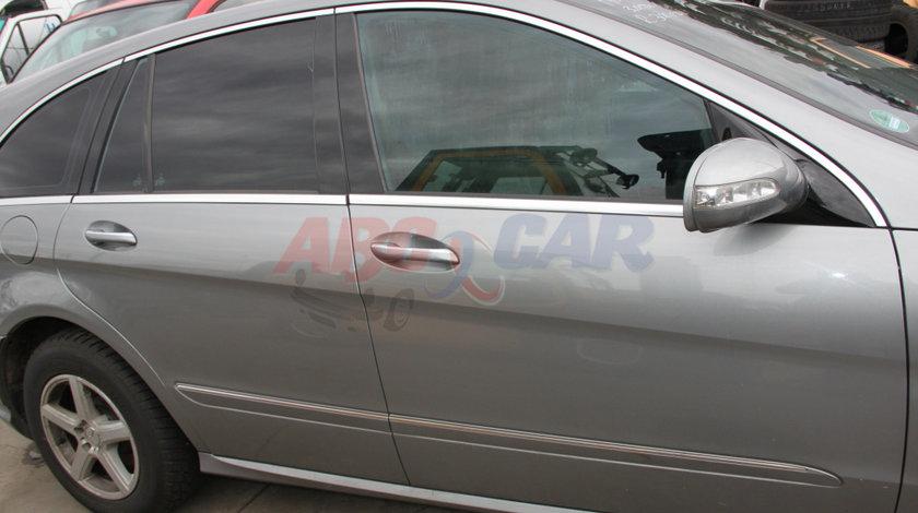Boxa usa dreapta fata Mercedes R-Class W251 2006-2012