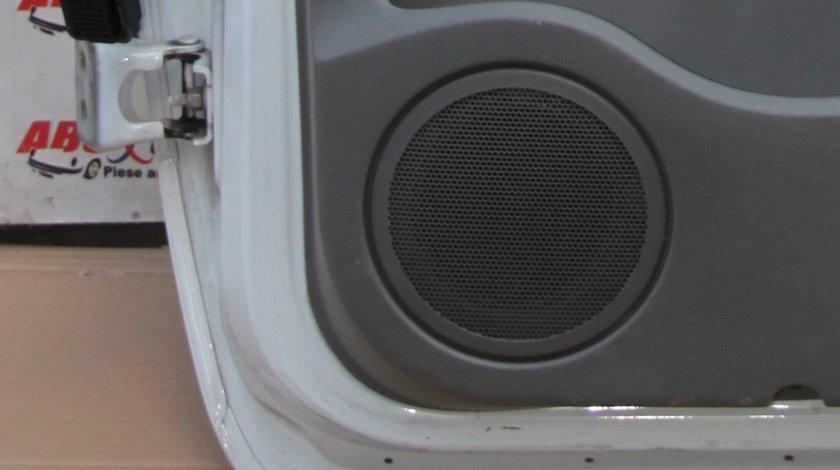 Boxa usa dreapta fata Renault Kangoo 2 model 2012