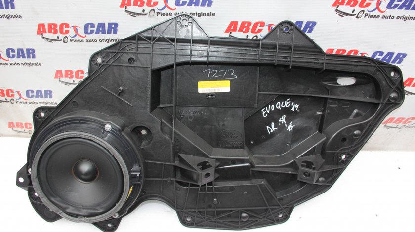 Boxa usa dreapta spate Range Rover Evoque L538 cod: BJ32-18808-CC / BJ3224766AD 2011-2018