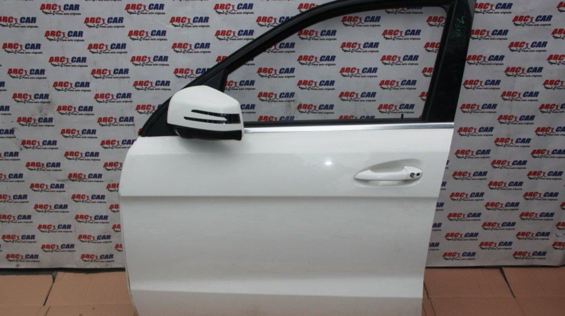 Boxa usa stanga fata Mercedes ML-CLASS W166 model 2012