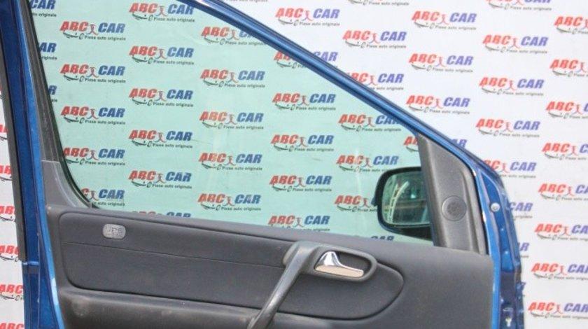 Boxa usa stanga fata Mercedes Vaneo W414 2001-2005