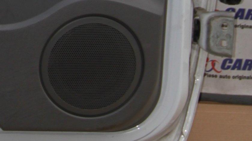 Boxa usa stanga fata Renault Kangoo 2 model 2012
