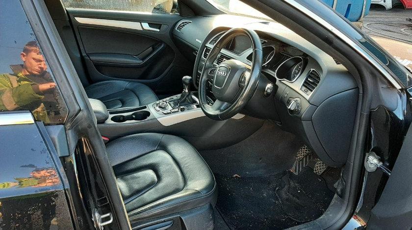 Boxe Audi A5 2010 SPORTBACK 2.0 TFSI