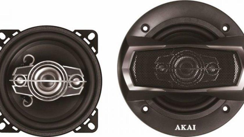 Boxe audio Akai CA005A-CX404C 10cm 80 W AutoCars