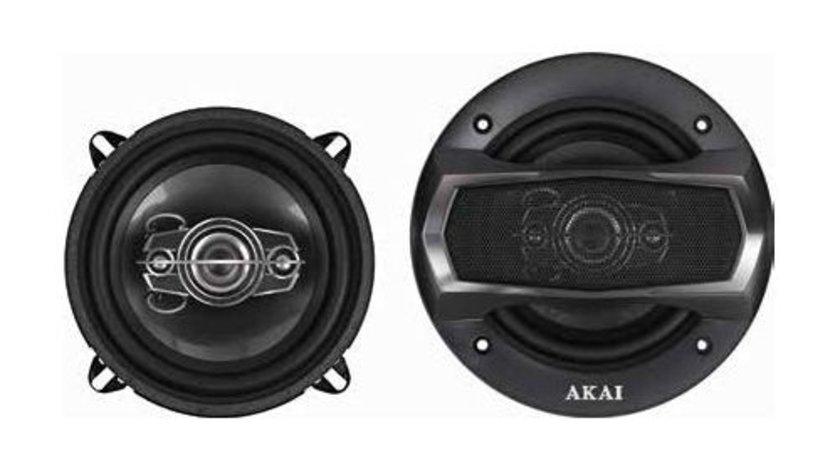 Boxe audio Akai CA006A-CX504C 13cm 100 W AutoCars