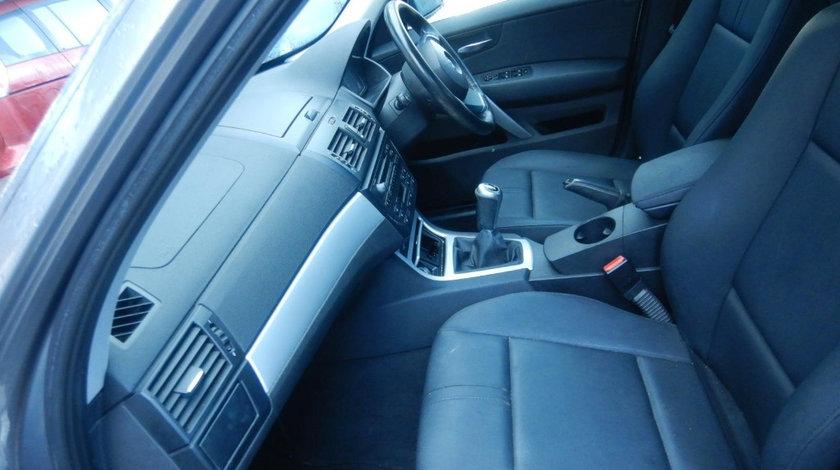 Boxe BMW X3 E83 2008 SUV 2.0 D