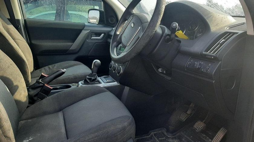 Boxe Land Rover Freelander 2010 SUV 2.2 DOHC