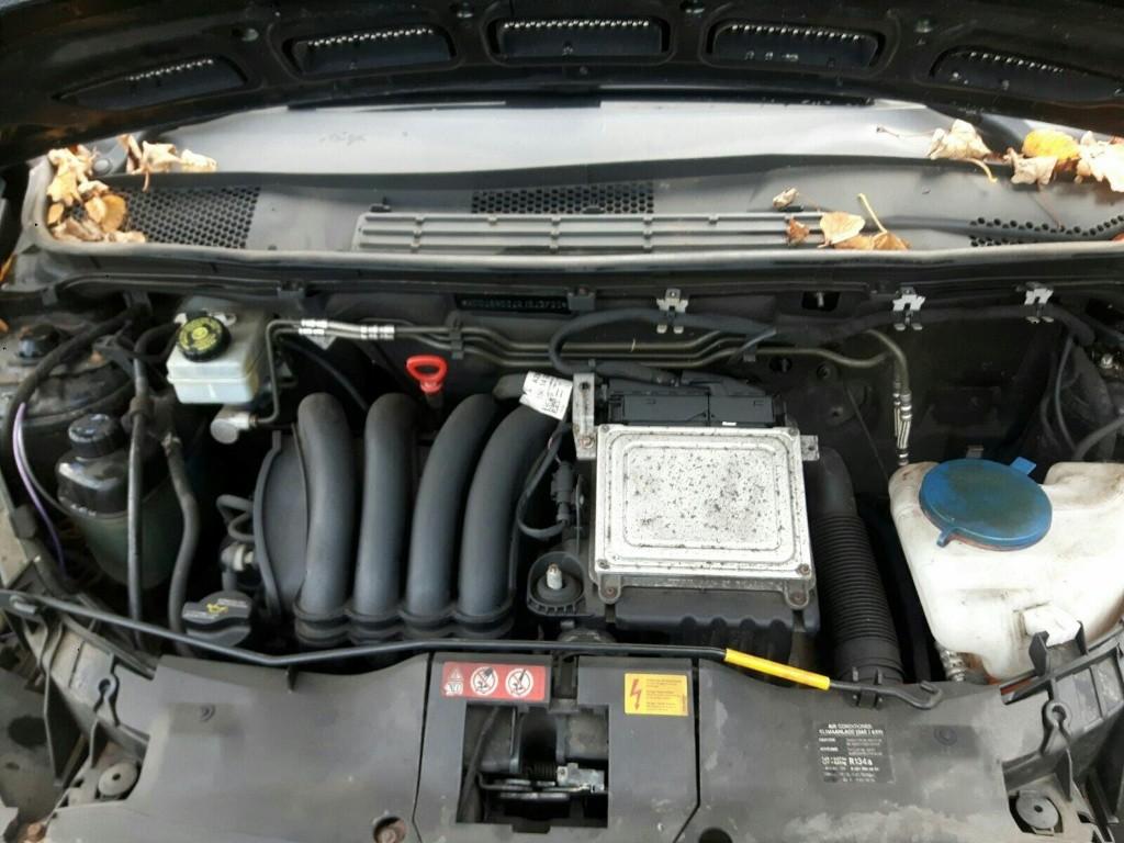 Boxe Mercedes A-Class W169 2007 hatchback 1.5