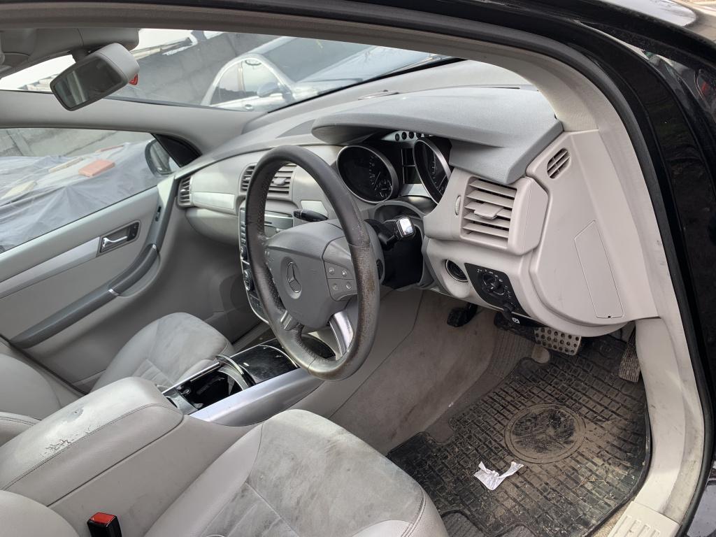 Boxe Mercedes R-Class W251 2008 Break 3.0