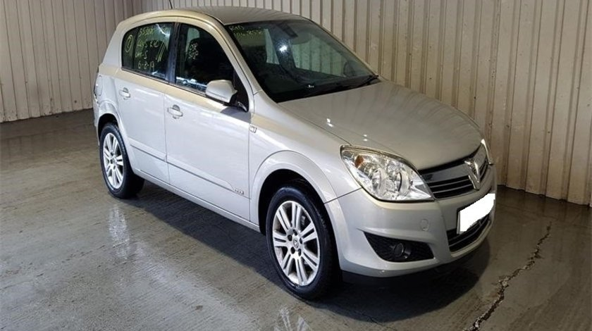 Boxe Opel Astra H 2007 Hatchback 1.6 SXi