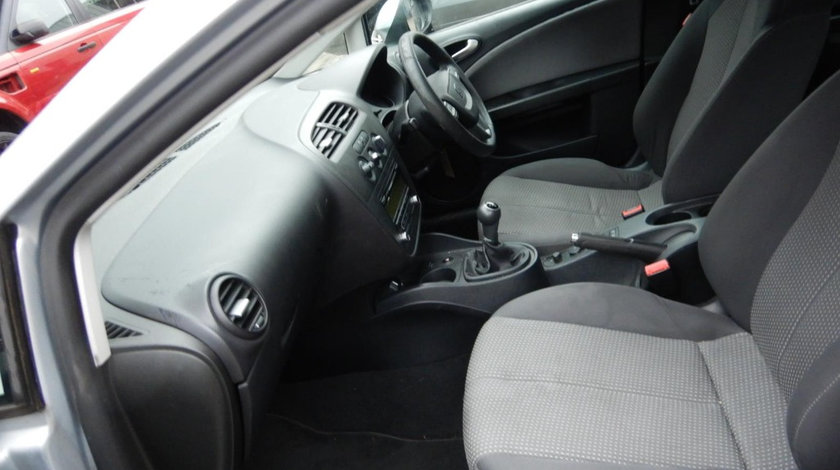 Boxe Seat Leon 2 2010 Hatchback 1.6 TDI