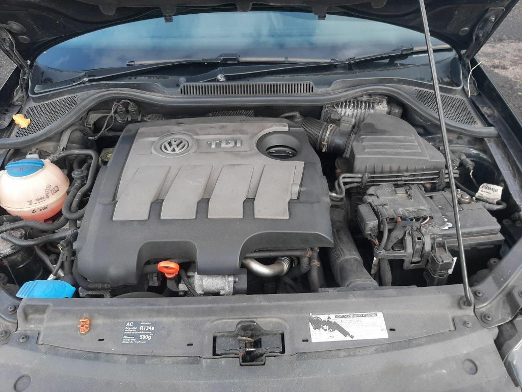 Boxe Volkswagen Polo 6R 2010 Hatchback 1.6 TDI