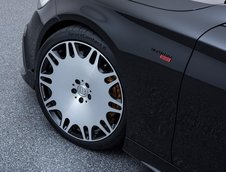 Brabus 800 S63 Coupe