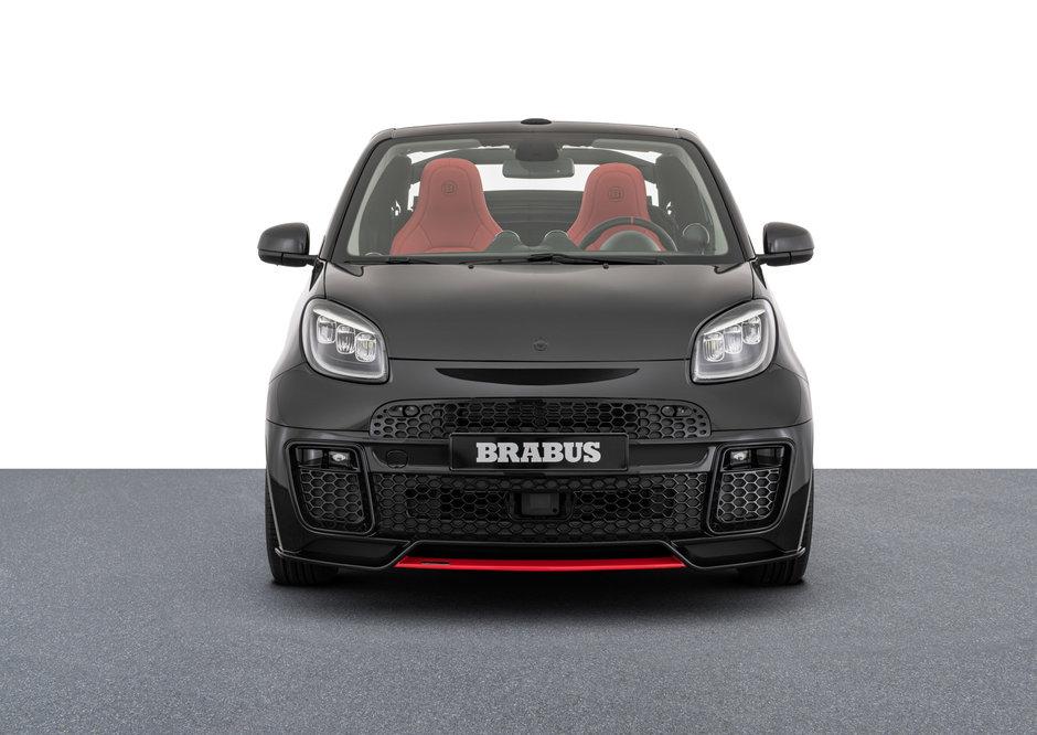 Brabus 92R