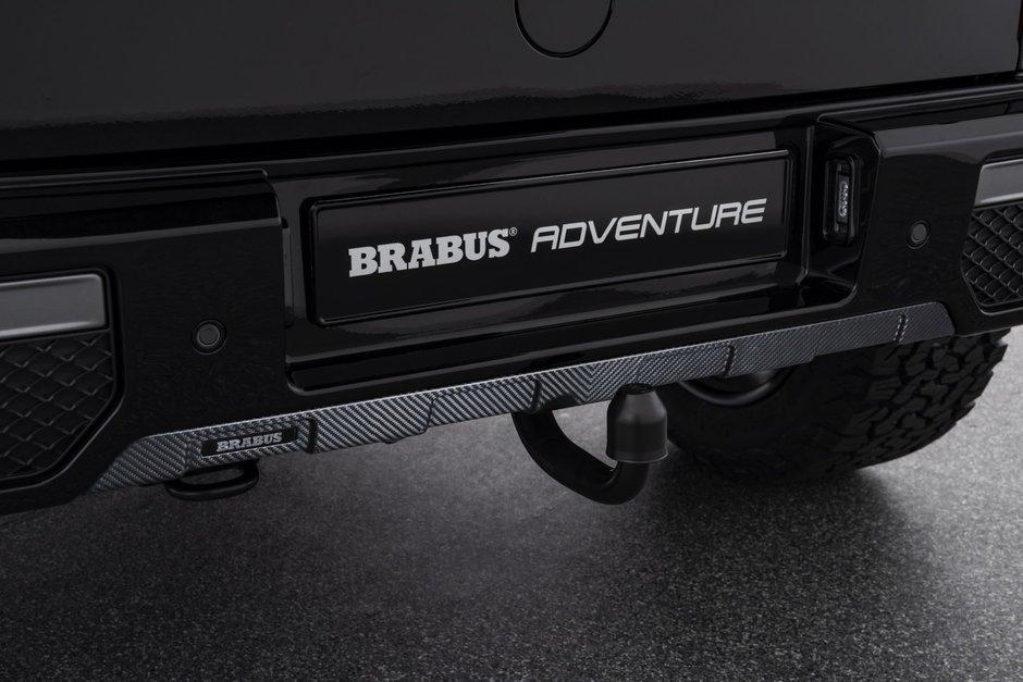 Brabus Adventure