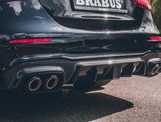 Brabus E63 AMG Facelift