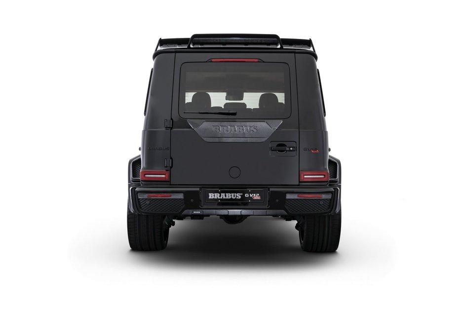 Brabus G V12 900