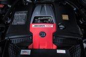 Brabus G63 700 Widestar