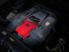 Brabus GLS 63 AMG