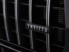 Brabus Invicto G63