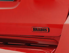 Brabus Ultimate 120