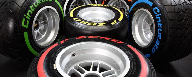 Brandul Pirelli urmeaza sa fie cumparat de chinezi pentru 7,7 miliarde de dolari