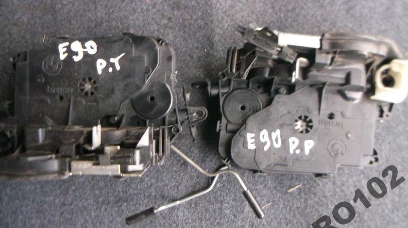 Braosca usa fata spate BMW Seria 3 E90 2005 2006 2007 2008 2009